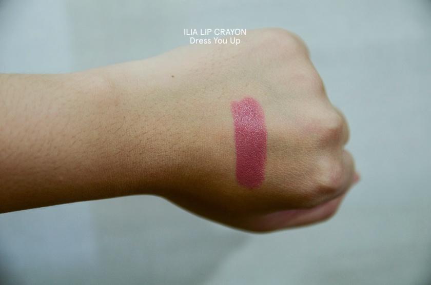 ILIA - Lip Crayon - Dress You Up