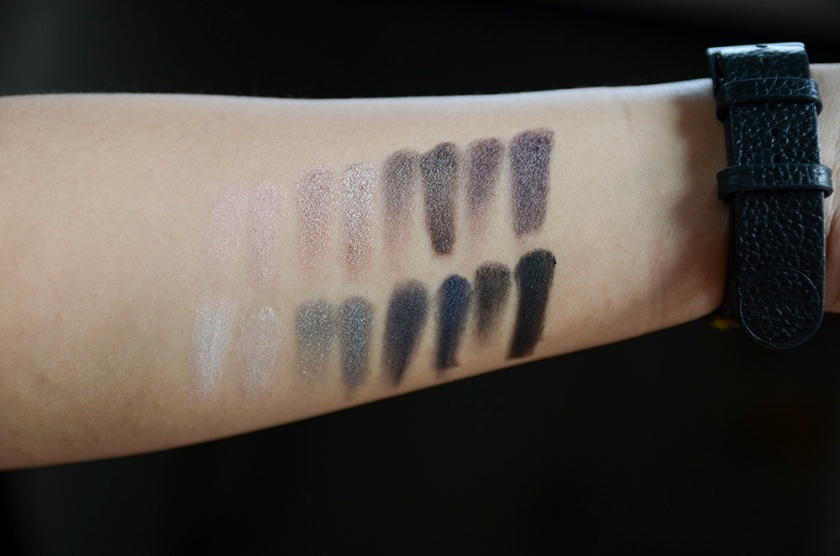 NARS-DualIntensityEyeshadowPalette-Swatches-Dry-Wet