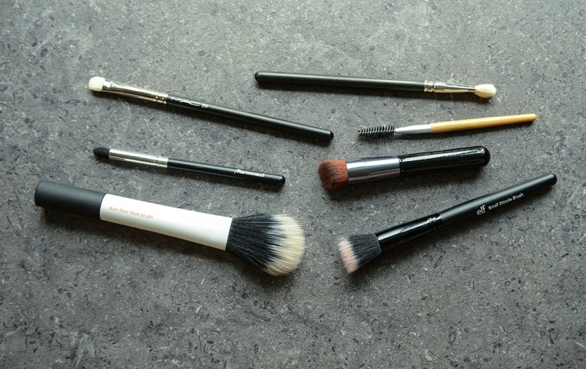 Cleaning Brushes - Current Brush
