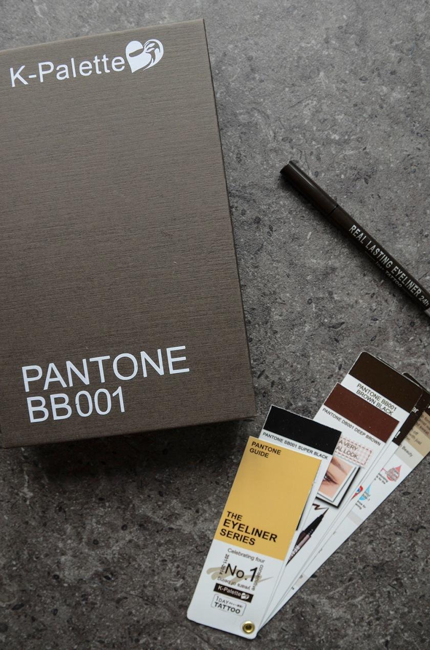 K-Palette Pantone BB001 Eyeliner - portrait