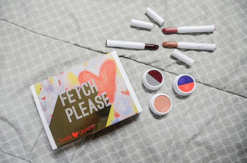 ColourPop - Fetch Please