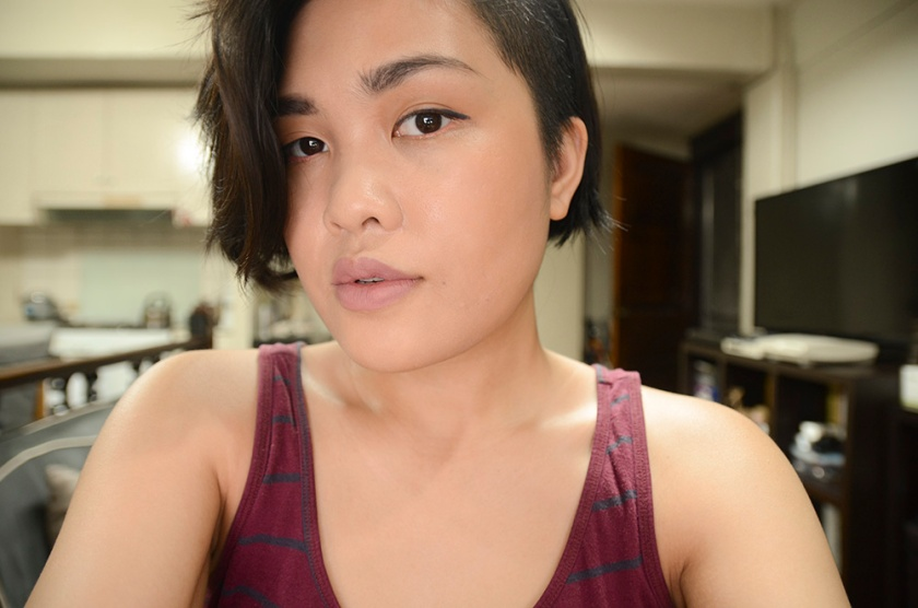 FOTD-Neutrals and Navy-Face3