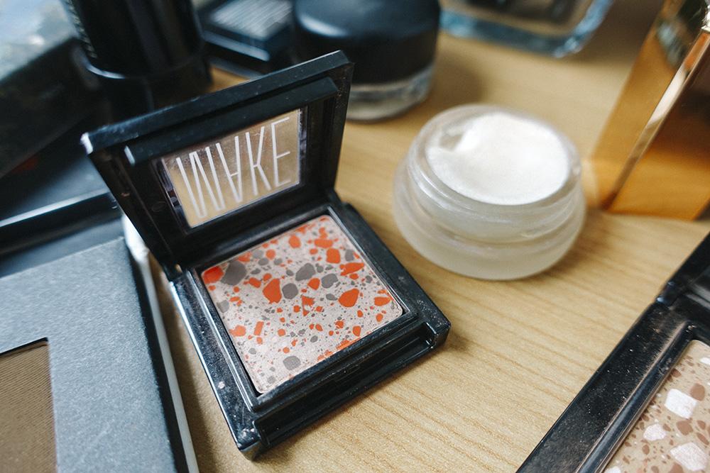 Make Beauty - Terra Eyeshadow